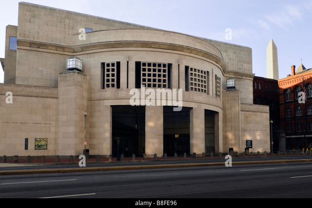 Holocaust Museum Washington Stock Photos & Holocaust ...
