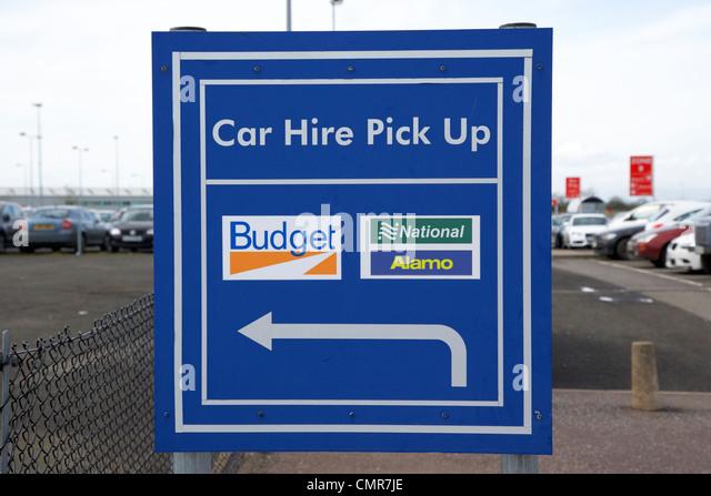 National Car Rental Long Beach Ca Airport