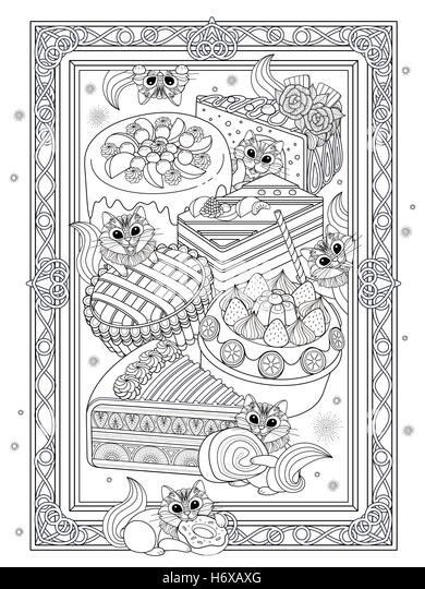 xerus squirrel coloring pages - photo #46