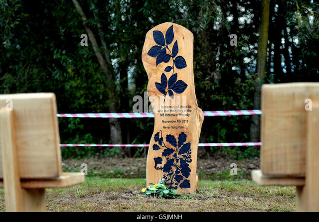 M5 Crash Stock Photos Amp M5 Crash Stock Images Alamy
