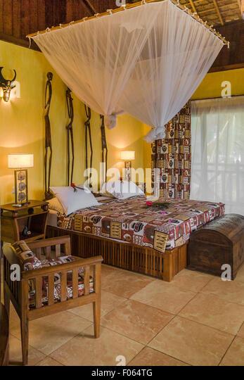 Tropical Luxury Hotel Bedroom : Exotic Hotel Room Stock Photos & Exotic Hotel Room Stock Images ...