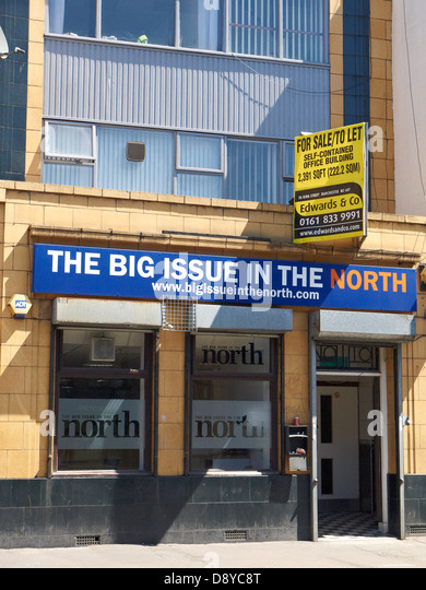 The big issue in the north essay