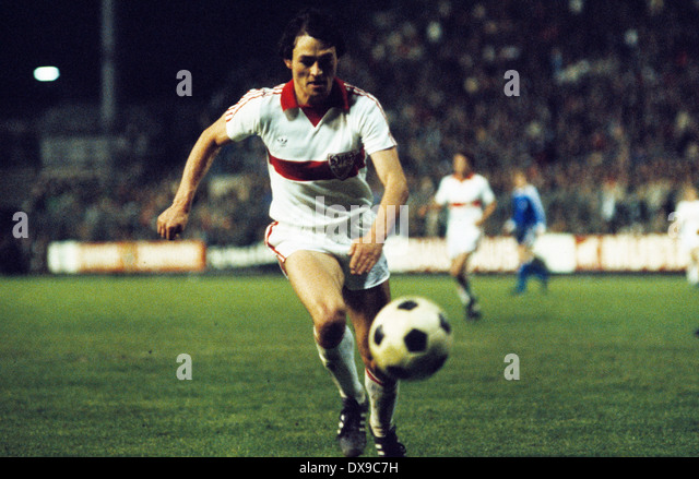 Footballers seventies stock photos footballers seventies for Bernd martin