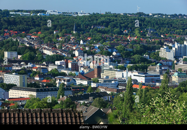 Antonius von stock photos antonius von stock images alamy for Wuppertal barmen hotel