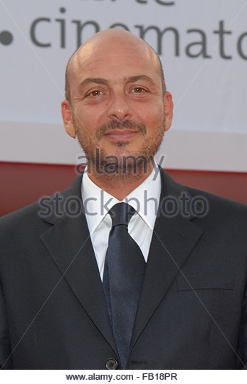 emanuele crialese - Stock Image