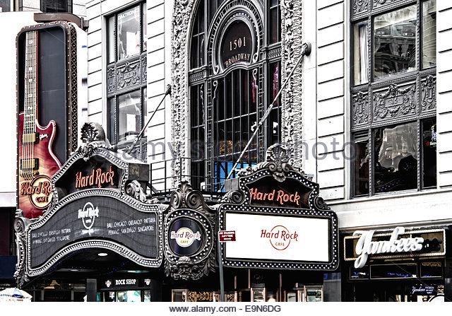 Hard Rock Caf Ef Bf Bd Los Angeles
