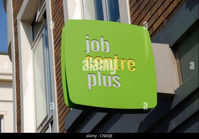 Jobcentre Stock Photos & Jobcentre Stock Images - Alamy