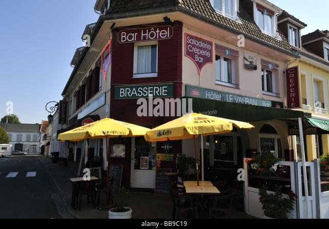 Cafe Saint Remy Sur Avre