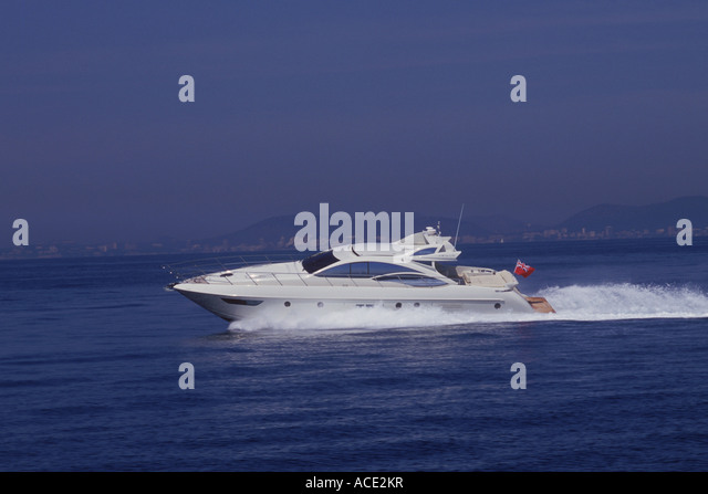 Luxury motor yacht stock photos luxury motor yacht stock for Luxury motors of bay area