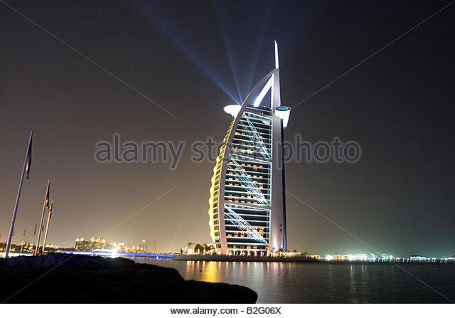 Six star stock photos six star stock images alamy for Dubai six star hotel