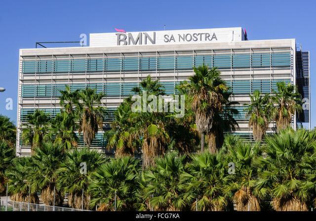 Pol gono stock photos pol gono stock images alamy for Sa nostra oficinas palma