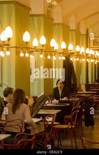 Cafe Bellagio Wien