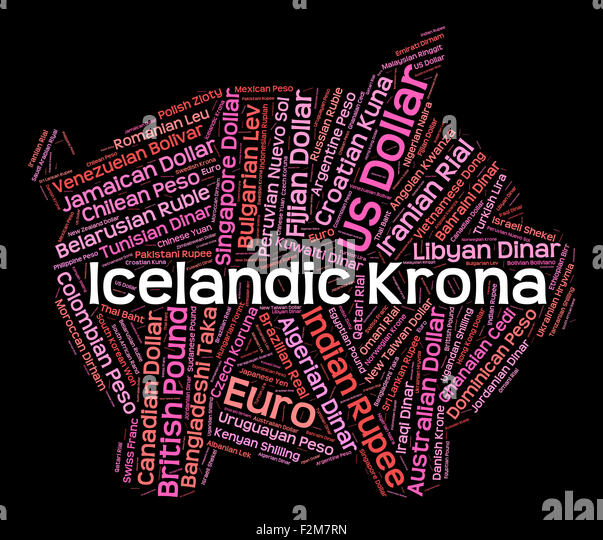 Forex bank iceland