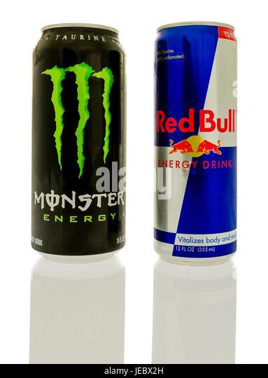 Top Selling Monster Energy Drink