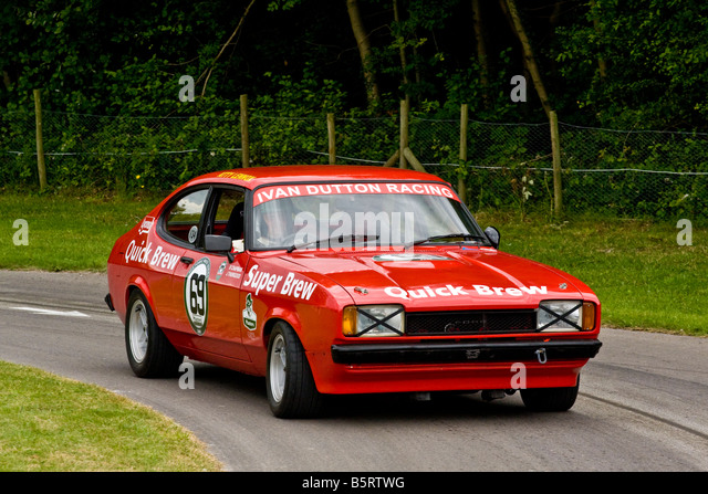 ford capri mk2 stock photos ford capri mk2 stock images. Black Bedroom Furniture Sets. Home Design Ideas