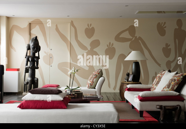 Niloufar stock photos niloufar stock images alamy for Shoreditch interior design