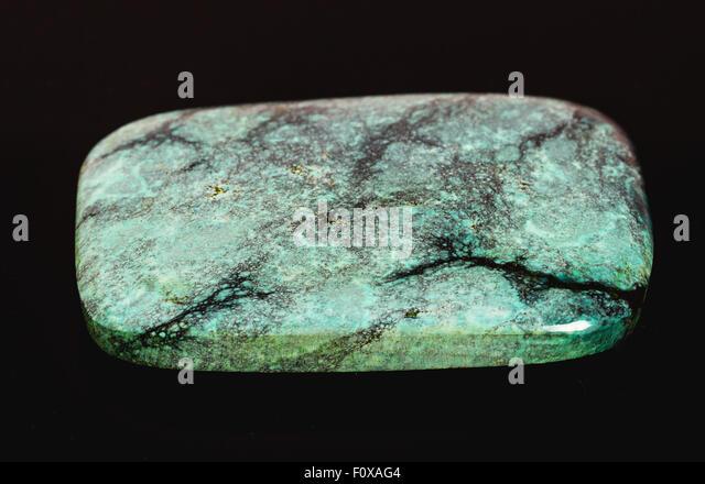 Turquoise Stone Texture
