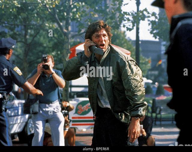 JEFF BRIDGES BLOWN AWAY (1994) - Stock Image
