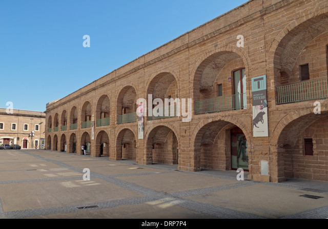Museum Of Cadiz Stock Photos & Museum Of Cadiz Stock ...