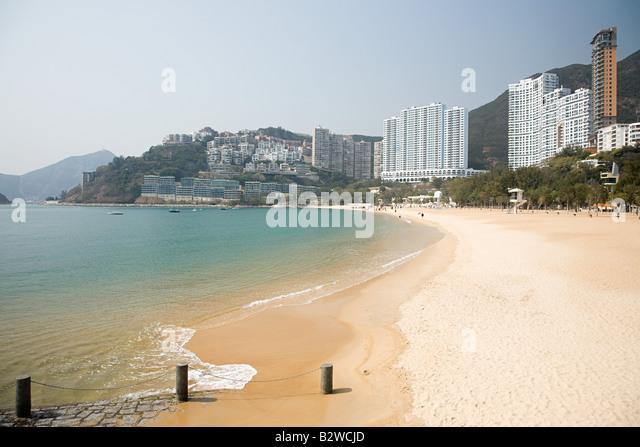 Repulse bay hong kong - Stock Image