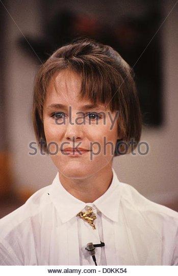 MARY STUART MASTERSON 1989.A5392.(Credit Image: © Adam Scull/Globe Photos/ZUMAPRESS.com) - Stock Image