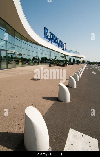 French hypermarket stock photos french hypermarket stock for E leclerc niort centre niort