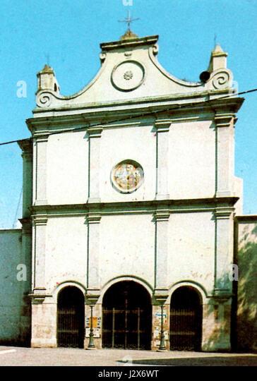 visit to San Pasquale