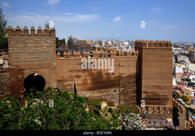 moorish castle stock photos - photo #18