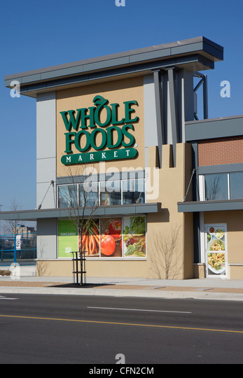 Whole Foods Halsted Street