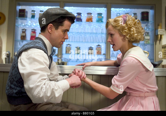 Reefer Madness Reefer Madness The Movie Musical Année 2005 Année TV USA Christian Campbell Kristen Bell - Stock Image