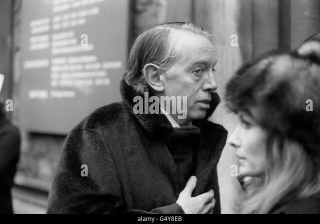 Dominic Black and White Stock Photos & Images - Alamy
