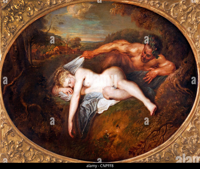 Satyr And Nymph Stock Photos & Satyr And Nymph Stock ...
