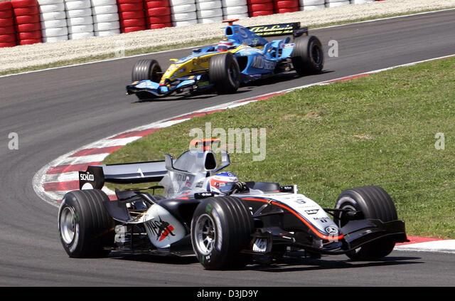 Motor In Spain Motor Racing Spanish Formula 1 Grand Prix