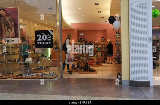 Shoe Shop Barnstale