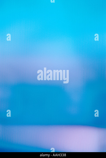 Palepinkblue abstract - Stock Image