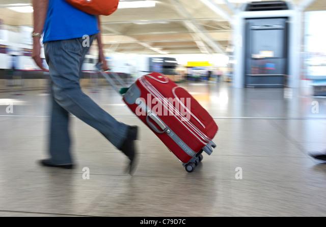 suitcase - Stock-Bilder
