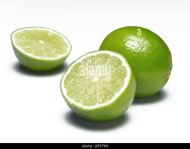how to cut limes for drinks