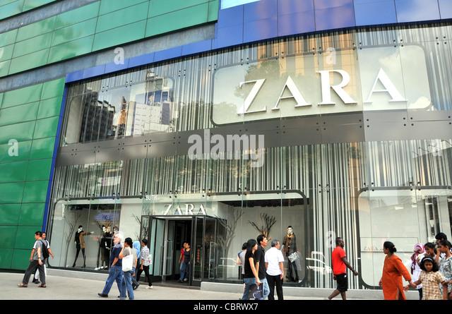 Zara online shopping malaysia