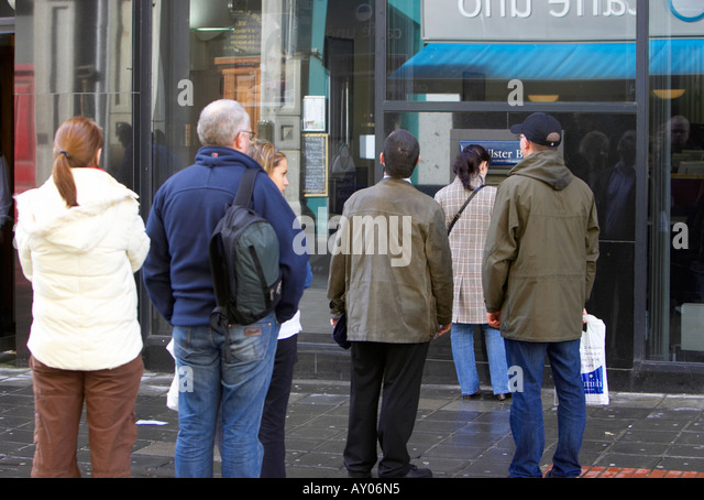atm queuing Your time is precious don't waste it queuing at a store and atm we deliver right to your doorstep at competitive rates.