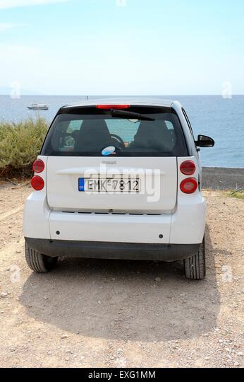 Street Smart Car Rental Old National