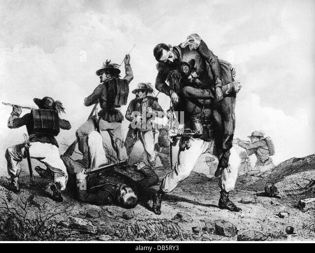 an analysis of the crimean war in the 19th century The crimean war (essential  would give us some 4297 million deaths in the 19th century forty-five million unnatural deaths would be 1% of 43 billion.