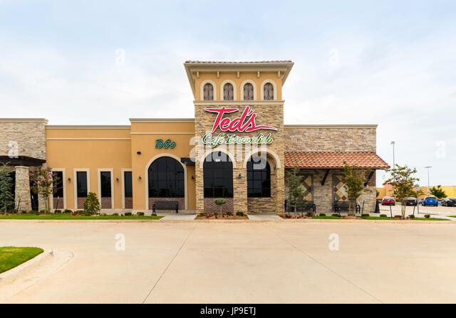Teds Mexican Food In Oklahoma City