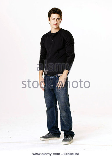 ASHER BOOK FAME (2009) - Stock Image