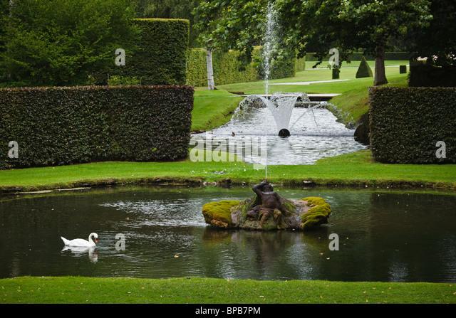 Montpellier region stock photos montpellier region stock images alamy - Jardin suspendu brussels montpellier ...