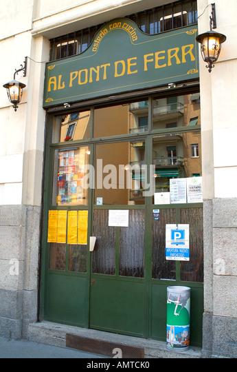 Osteria sign stock photos osteria sign stock images alamy - Osteria del leone bagno vignoni ...