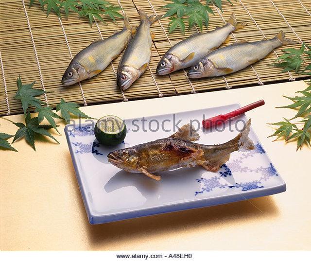 Sweetfish stock photos sweetfish stock images alamy for Bluesalt fish grill