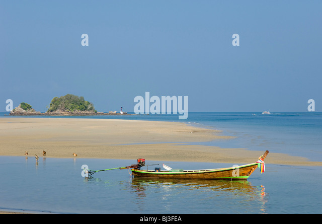 Saladan stock photos saladan stock images alamy for Long beach fishing boat