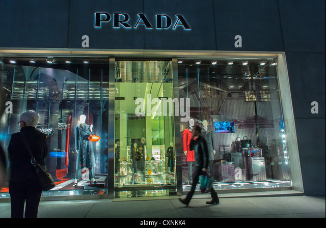 Exclusive clothing stores in new york