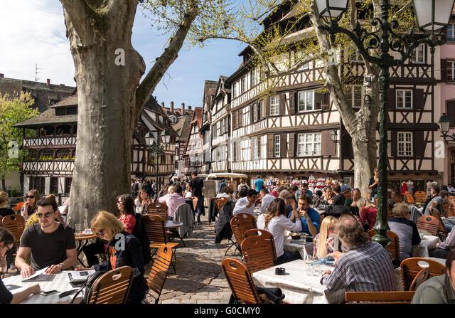 La Petite Alsace Paris Caf Ef Bf Bd