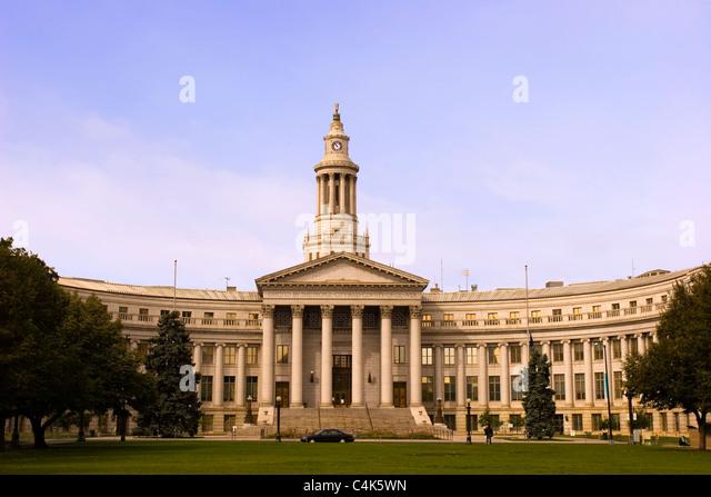 Denver City Hall Stock Photos & Denver City Hall Stock ... - photo#38